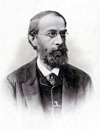 Ottokar Lorenz - Ottokar Lorenz