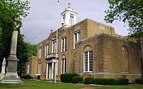 Ouachita County Courthouse 011.jpg
