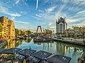 Oude haven - City of Rotterdam met o.a. het Witte Huis - Rijksmonument (22632257321).jpg