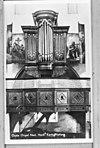 oude orgel - hattem - 20103161 - rce