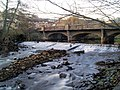 Oughtibridge weir on the River Don - geograph.org.uk - 638866.jpg
