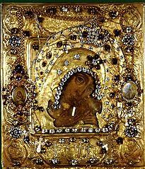 Kaspierowska Ikona Matki Bożej
