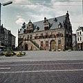 Overzicht van de voorgevel en de rechter zijgevel - Nijmegen - 20383607 - RCE.jpg