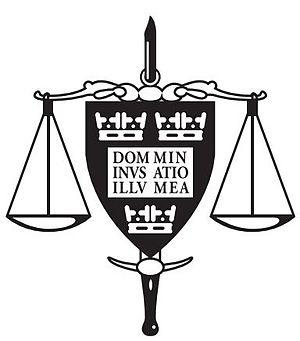 Oxford Law Society - Image: Oxford Law Soc Logo