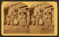 Oyster and fish women, Charleston, S.C, by Kilburn, B. W. (Benjamin West), 1827-1909.png