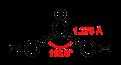 Рисунок 5. Схема строения молекулы озона.