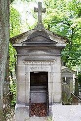 Tomb of Bassot