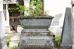 Tomb of Olivier-Mesnard
