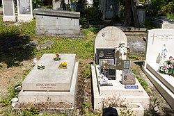 Tomb of Scalas