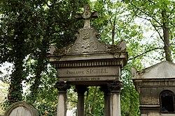 Tomb of Sichel