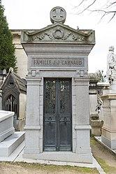 Tomb of Carnaud