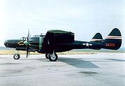 P-61C-1NO 43-8353