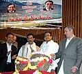 P. Chidambaram inaugurates the Jashn-e-Kashmir, at Kargil, Jammu and Kashmir. The Chief Minister of Jammu and Kashmir, Shri Omar Abdullah and the Minister of State for Home Affairs, Shri Jitendra Singh are also seen.jpg