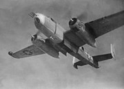 PBJ-1H VMB-613 open bomb bay