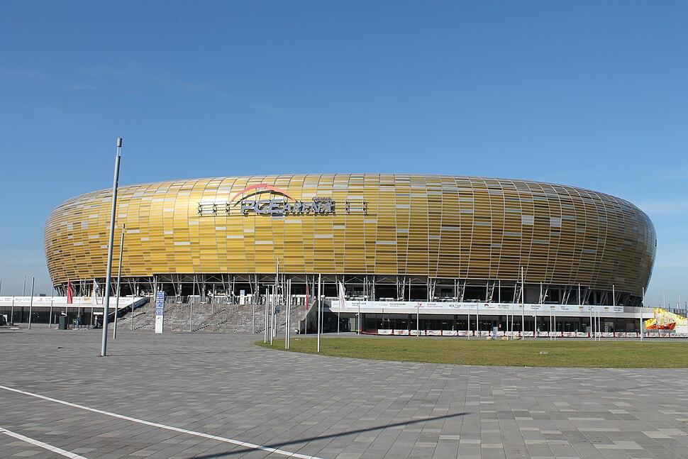 PGE Arena, Gdańsk, 2015-09-25 (Muri WG 2015-34)