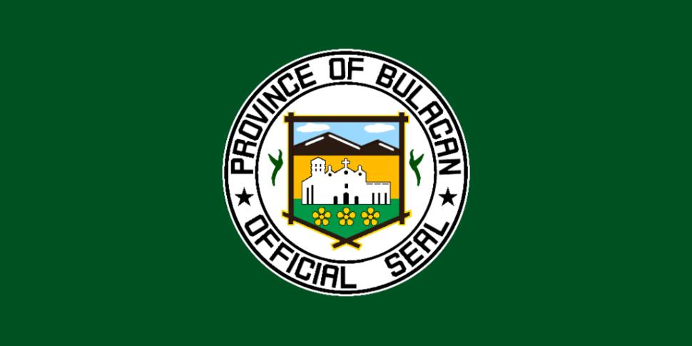 Flag of Bulacan