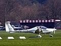 PH 1133, Super Dimona HK36 at Hilversum Airport (ICAO EHHV), photo1.JPG