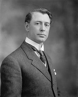 Key Pittman American politician