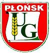 Coat of arms of Gmina Płońsk