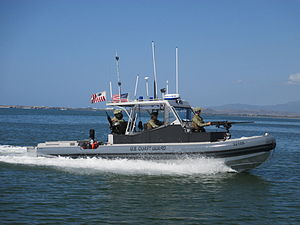 32 Ft Transportable Port Security Boat Tpsb Wikipedia