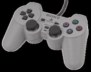 Playstation Joypad