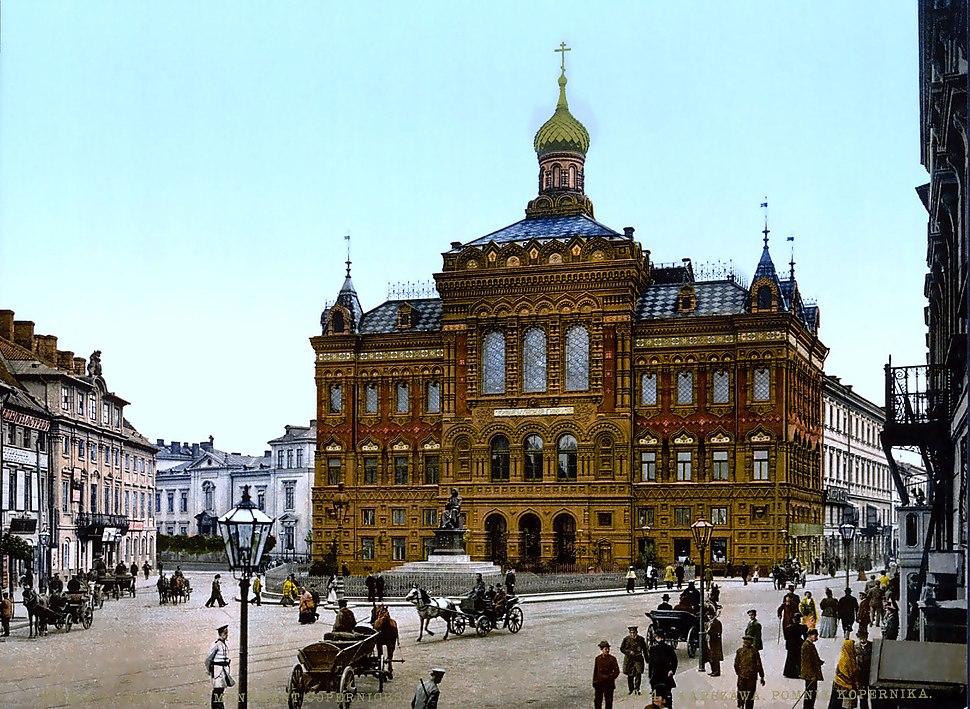 PałacStaszica