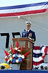 Pacific Area Command welcomes new commander 160815-G-AT057-104.jpg