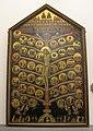 Pacino di bonaguida, albero della vita, 1310-15, da monticelli, fi 00.JPG