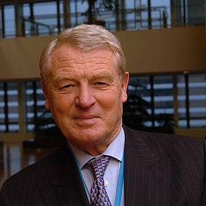 portrait photograph of Ashdown