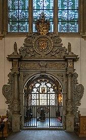 Paderborner Dom – Wikipedia