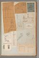 Page from a Scrapbook containing Drawings and Several Prints of Architecture, Interiors, Furniture and Other Objects MET DP372109.jpg