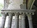 Paimpol (22) Abbaye de Beauport Salle capitulaire 04.JPG