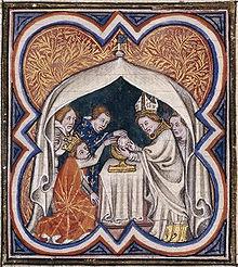 Charles V ne peut qu accepter la réconciliation avec Charles de Navarre libéré.