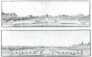 Czernin - Palais Czernin-Althan