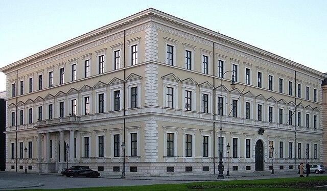 Palais Leuchtenberg