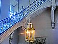 Palais de Versailles - Stairs and illumination.jpg