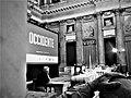 Palazzo Ducale (Genova) Salone maggior consiglio ..convegno Occidente.jpg