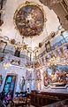 Palazzo Mezzabarba sala consigliare vista soffitto.jpg