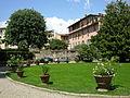 Palazzo frescobaldi, giardino 02.JPG