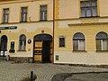 Pamětní deska padlým v 1. světové válce na radnici v Křivsoudově (Q94442147) 01.jpg