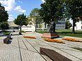 Paminklas J. Jablonskiui - panoramio.jpg