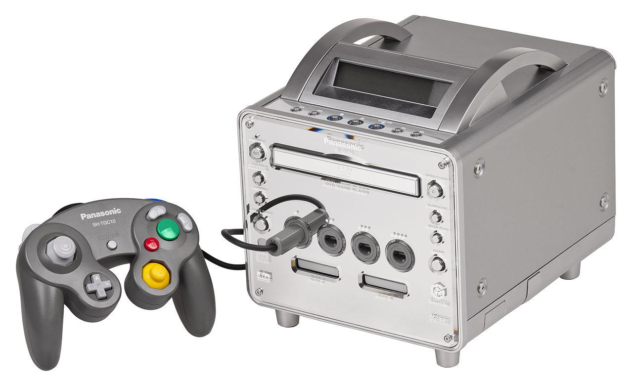 Forgotten Consoles – Nostalgia Gamer