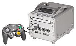 Photos du proto Playstation Nintendo/Sony... - Page 2 250px-Panasonic-Q-Console-Set
