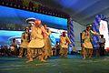 Panjabi Dance - Evening Function - Rawatpura Sarkar Ashram - Chitrakoot - Satna 2014-07-05 6901.JPG