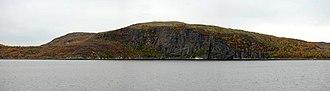 Kola Peninsula - View of the Kola Peninsula near Murmansk