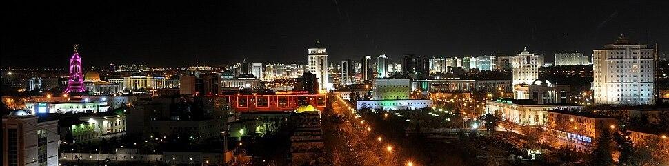 Panorama of Ashgabat.jpg