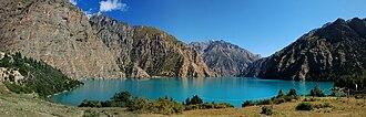 Dolpa District - Phoksundo Lake