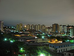 Panoramic Casa Verde Night.jpg