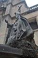 Papa Juan Pablo II statue.JPG