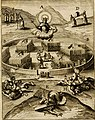 Paradisus sponsi et sponsae in quo messis myrrhae et aromatum ex instrumentis ac mysterijs passionis Christi colligenda, vt ei commoriamur - et, Pancarpium Marianum, septemplici titulorum serie (14597042330).jpg
